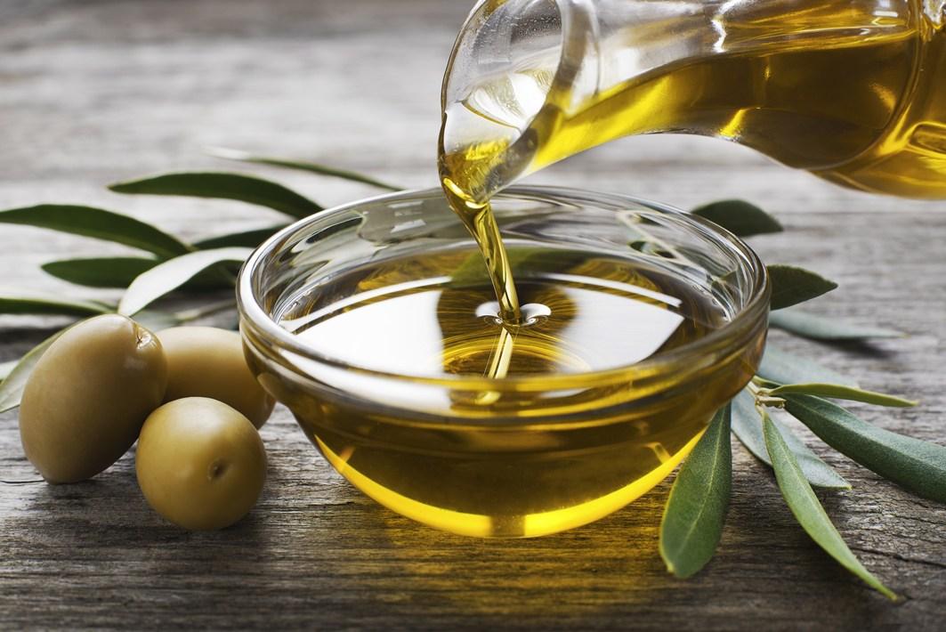 El aceite de oliva es bueno para el oido